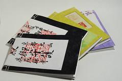 block notes giapponesi