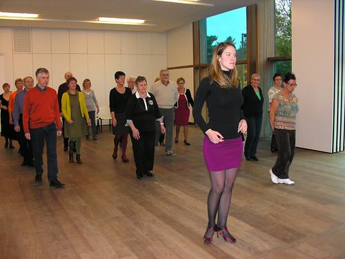 Argentijnse tango initiatie - © Antheunis Jacqueline