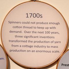 Spinning 1700s (Leo Reynolds) Tags: canon eos iso800 exhibit f45 7d squaredcircle 65mm hpexif 0011sec xleol30x sqset100 xxx2013xxx