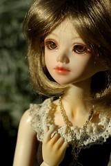 End of the Day (Faernelie) Tags: legs body cutie fairyland alchemic labo mnf unoa sist minifee