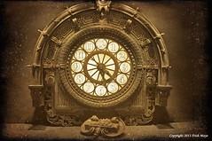 Clock (Trish Mayo) Tags: clock moma museumofmodernart hugo setdesign danteferretti thebestofday gününeniyisi
