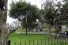 Peru Lima Parque Central de Miraflores Parque Kennedy 05 (Rafael Gomez - http://micamara.es) Tags: parque peru de lima central per kennedy miraflores parke kenedy