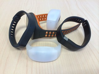 Wearable technology for the wrist