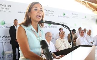Medina inaugura Westin Puntacana Resort & Club; generará cientos de empleos