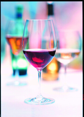 Tasting Ontaro Wines