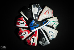Current Mid/High I's - 1985 - 2013. (dunksrnice) Tags: 2001 blue black shoe shoes air royal jr sneakers nike retro sneaker sole rolo nikes niketalk 2014 jordans solecollector i tanedo dunksrnice wwwdunksrnicenet rolotanedo dunksrnicenet rolotanedojr