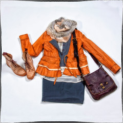 Outfit III (photographer Hans Wessberg) Tags: fashion gteborg se sweden gothenburg commercial postcards sverige kitschy mode outfits winterfashion professionalphotography webshop commercialphotography womenfashion shoppinggalleria winter11 nikssoftware hanswessberg