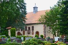 Schlitz Sandkirche (blasjaz) Tags: hessen kirchen schlitz hesse vogelsberg vogelsbergkreis blasjaz kirchenimvogelsbergkreis schlitzvogelsbergkreis schlitzhessen