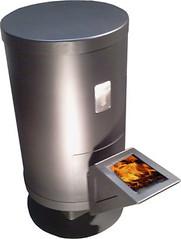 Altaire by Zaug Stoves (Zaug Stoves) Tags: sustainableliving rocketmassheater offgridheating greenhouseheat zaugstoves alternativecookstove nomoreheatingbills