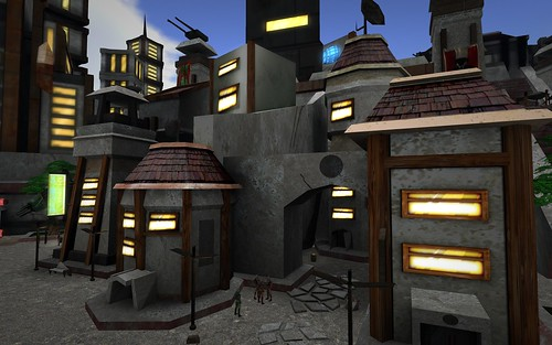 Flickriver: Most interesting photos tagged with secondlife:region