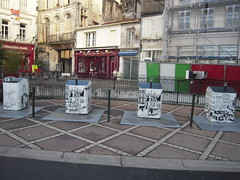 RECYCLAGE (marsupilami92) Tags: frankreich fibd france sudouest poitoucharentes 16 festival charente bd angoulême bandedessinée