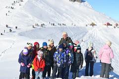 Zimowisko Murzasichle 17-27-01-2014