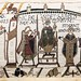 """Bayeux Tapestry, Scenes 29-31 • <a style=""""font-size:0.8em;"""" href=""""http://www.flickr.com/photos/35150094@N04/12761402523/"""" target=""""_blank"""">View on Flickr</a>"""