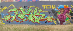 speek bear caceres 2014 tck eds (speekone tck. eds) Tags: