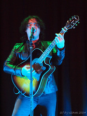 Vincent Cavanagh (ExeDave) Tags: london festival rock concert guitar live gig group band may acoustic vocalist islington guitarist progressive assemblyhall anathema 2014 prog vincentcavanagh celebr83 lastfm:event=3842112 p5311569 lastfm:event=3840187