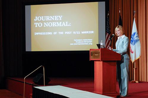 DMVA Womens Symposium 2014