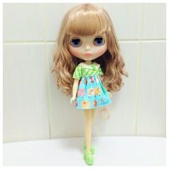 Penny Unique Girl