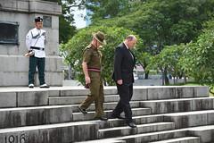 Img557689nx2 (veryamateurish) Tags: singapore remembranceday armisticeday wreathlaying cenotaph padang connaughtdrive singaporecricketclub