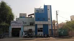 Marwar Hospital Bikaner (klsuthardegana) Tags: 2016 india bikaner marwarhospital rajasthan tulsicircle medical klsuthar suthar degana nagaur railwayground doctor drnavneet