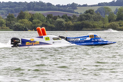 IMG_7448 (Roger Brown (General)) Tags: stewartby powerboat racing club stage for 2016 uim f2 f4 gt15 european championships high octane boating bonanza top racers from across europebedfordshire village battle 3 championship crowns over two day competition 24th september roger brown canon 7d speed boat inland lake
