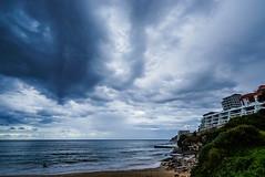 DSC01488 (Damir Govorcin Photography) Tags: storm bondi beach sydney zeiss 1635mm sony a7ii