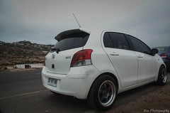 DSC_0055 (leo_fernandez123) Tags: toyota yaris vitz vios stance stanced cambergang low