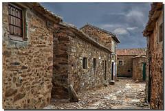 LEON, CASTRILLO DE LOS POLVAZARES (Lorenmart) Tags: castrillodelospolvazares leon castillayleon espaa spain canoneos550d lorenmart nwn arquitecturarural arquitecturapopular