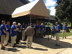 "Cemetery Sing 2016 • <a style=""font-size:0.8em;"" href=""http://www.flickr.com/photos/123920099@N05/29901064600/"" target=""_blank"">View on Flickr</a>"