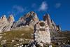 Denkmal für Paul Grohmann (rubrafoto) Tags: paulgrohmann alpinist dreizinnen öav dolomiten alpinismus bergsteiger natur landschaft auronzo ita