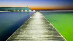 Newcastle Ocean Baths (osteon54) Tags: australia newsouthwales newcastle oceanbaths