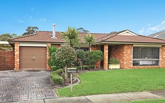 11 Batlow Place, Bossley Park NSW