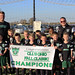 U09 Boys Black Dayton - Club Ohio Fall Classic Champions