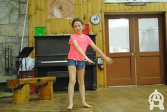 "DSC_0040 (Brittany ""Aviia"" Forsyth) Tags: ontario canada muskokas baysville cairn camp camping kids summer glenmhor payitforward music art dance drama madd"