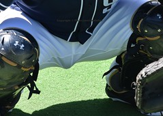 DerekNorris cup bulge (jkstrapme 2) Tags: baseball jock jockstrap cup bulge crotch catcher