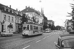 DE_Freiburg_118_Rt1_Martinstor.tif (David Pirmann) Tags: tram transit streetcar trolley freiburg germany
