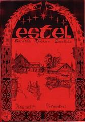 Sociedad_Tolkien_Espanola_Revista_Estel_20_portada (Sociedad Tolkien Espaola (STE)) Tags: ste estel revista tolkien esdla lotr
