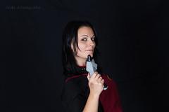 Martha, Cosplay Star trek 2 (ctmartinez79) Tags: retrato portrait beautifull startrek martha