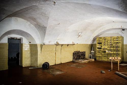 Patarei Tallinn Prison