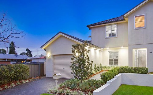 2/63 Mullinger Lane, South Windsor NSW 2756