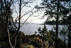 Nsviken, Vnern, ml, 2002 (biketommy999) Tags: 2002 lake sj vnern vstragtaland ml