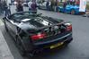 Performante (Beyond Speed) Tags: lamborghini gallardo lp5704 spyder performante supercar supercars automotive automobili nikon v10 london mayfair supercarsunday black