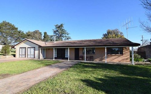 2827 O'Connell Road, O'Connell NSW 2795