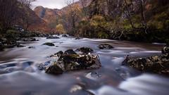 long exposure of Scotland #1 (Paul Millet) Tags: pose longue scotland ecosse long exposure eau fil water landscape paysage canon eos 50d digital 2016