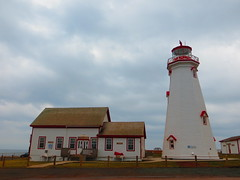 East Point (cirving1226) Tags: pei princeedwardisland canada eastpoint lighthouse