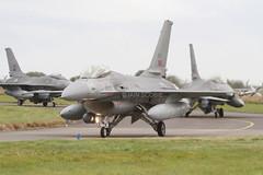 (scobie56) Tags: general dynamics f16 fighting falcon portuguese air force força aerea portuguesa esq 201 falcões falcons 301 jaguares jaguars monte real lpmr portugal exercise joint warrior 162 raf royal lossiemouth moray scotland