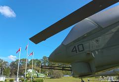 Sea Cobra (Wayne Daniels) Tags: usmc marines aircraft rotary helicopter military war defense combat attack gun