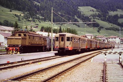 San Candido Innichen 1995
