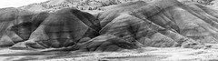 PaintedHills16-4828-Pano.jpg (KeithCrabtree1) Tags: dirt park oregon landscape paintedhills 2016p2