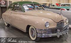 1949 Packard Custom Eight Series 2306 4-Door Sedan (mobycat) Tags: 1949 packard eight sedan custom series 2306 4door