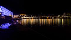 Light Dancing in Linz (Austria)